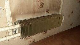 Радиаторы - Батареи отопления, 0