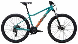 Велосипеды - Женский велосипед MARIN Wildcat Trail WFG 1 27,5…, 0