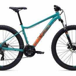 Велосипеды - Женский велосипед MARIN Wildcat Trail WFG 1 27,5 (2021), 0