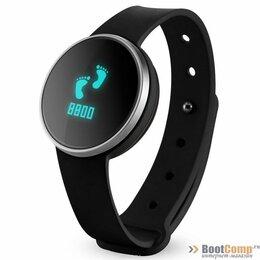 GPS-трекеры - Фитнес-трекер iHealth Edge AM3S черный/серый, 0