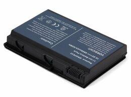 Аксессуары и запчасти для ноутбуков - Аккумулятор для ноутбука ACER Extensa 5200 5600…, 0