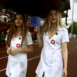 Зонты и трости - зонь, 0