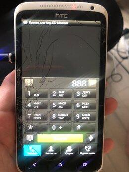 Мобильные телефоны - Телефон htc, 0