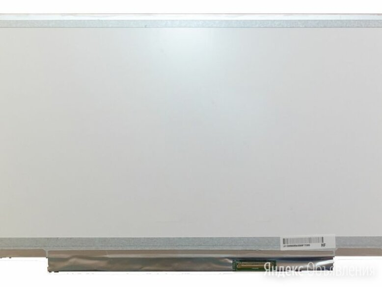 Матрица (экран) для ноутбука Acer ASPIRE 3820TZ-P613G32NN по цене 3690₽ - Аксессуары и запчасти для ноутбуков, фото 0