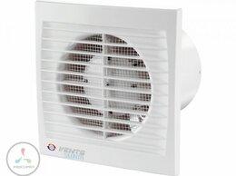 Вентиляторы - Вентилятор вытяжной VENTS 125 СВТ, 0