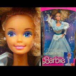 Куклы и пупсы - Барби Evening Enchantment, 1989 год, 0
