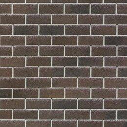 Фасадные панели - Фасадная плитка HAUBERK, Шотландский кирпич, 0