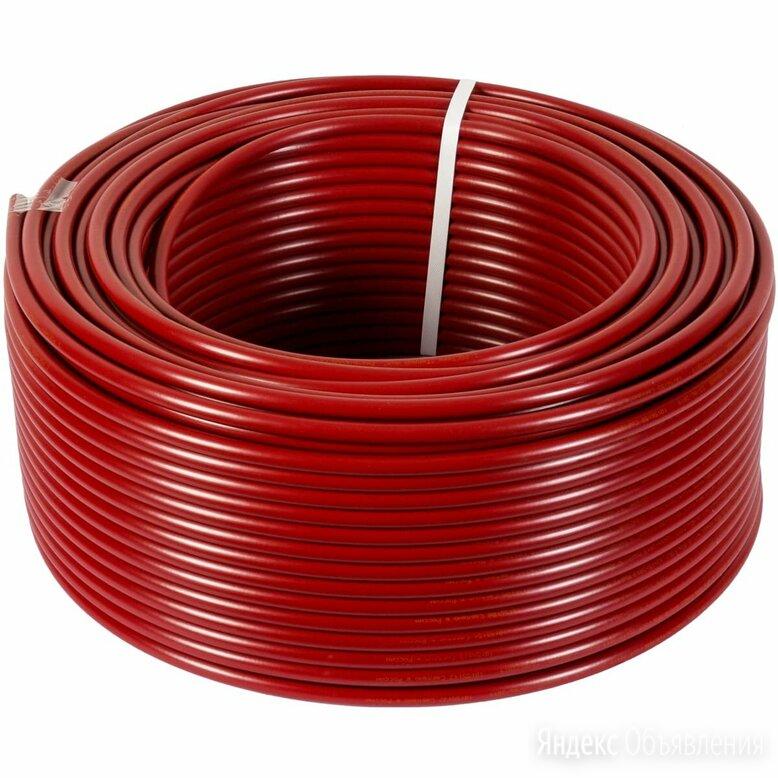 Труба для теплого пола FV-Plastik Pert-Evoh 16x2 по цене 20₽ - Комплектующие для радиаторов и теплых полов, фото 0