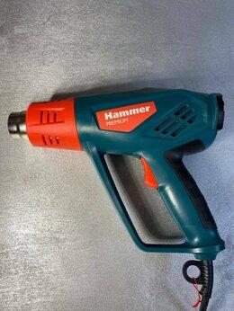 Строительные фены - Фен технический Hammer HG2030 Premium, 0