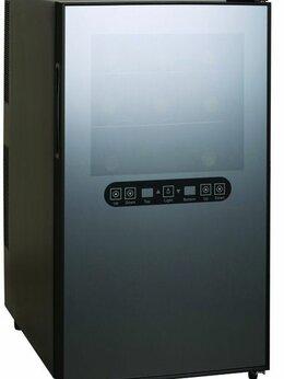 Винные шкафы - Винный шкаф Gastrorag JC-48DFW, 0