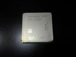 Процессоры (CPU) - процессор AMD Athlon 64 x2, 0