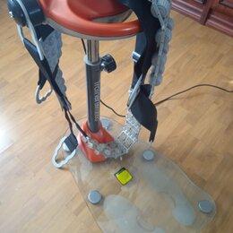 Вибромассажеры - Электро тренажер,массажер и тд, 0