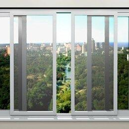 Окна - Алюминиевые окна , лоджии,  балконы, 0