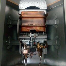 Бытовые услуги - Ремонт газовых колонок , плит. Пайка, радиаторов., 0