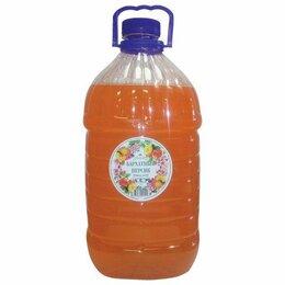 Мыло - Жидкое мыло 5 л, WIPERRI (Вайперри) «Бархатный…, 0