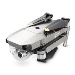 "Квадрокоптеры - Квадрокоптер Mavic Pro Platinum, с камерой 4K ""Серый"", 0"