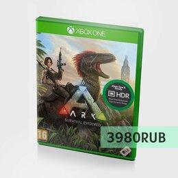 Игры для приставок и ПК - Игры для XboxOne + обмен (57), 0