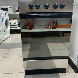 Плиты и варочные панели - Электропечь б/м б/у, 0