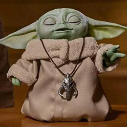 Подарочные наборы - Подарок Мужчине Star Wars Baby Yoda Original , 0