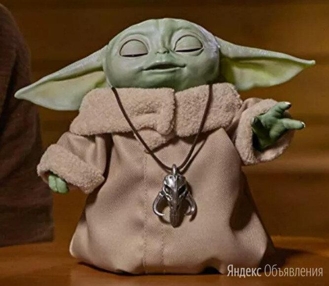 Подарок Мужчине Star Wars Baby Yoda Original  по цене 18000₽ - Подарочные наборы, фото 0