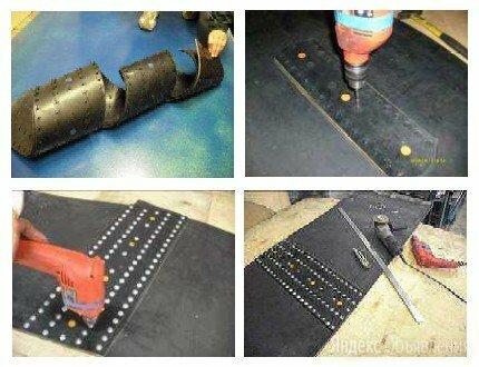 Пластины КВМ для стыковки и ремонта конвейерных лент (транспортера) по цене не указана - Производственно-техническое оборудование, фото 0