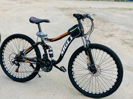 Велосипеды - велосипед скоростной , 0