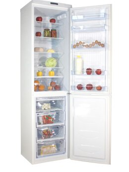Холодильники - Холодильник DON R-299 G, 0
