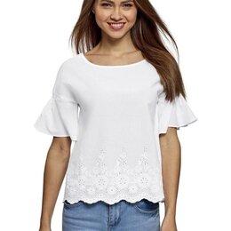 Блузки и кофточки - Летняя блуза Oodji, 0