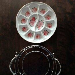 Подставки и держатели - Подарочная пасхальная подставка на металлическом каркасе.Новая, 0