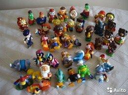 Киндер-сюрприз - Киндер сюрприз игрушки разные на выбор, 0
