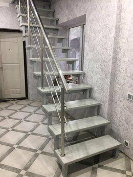 Лестницы и элементы лестниц - Лестница Одинцово , 0