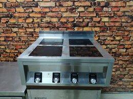 Промышленные плиты - Индукционная плита, 0