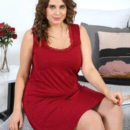 Домашняя одежда - Сорочка женская Эйфория, 0