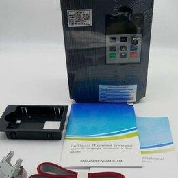 Аксессуары и запчасти - Инвертор частоты coolclassic ZW-BT1 3P 2,2KW, 0