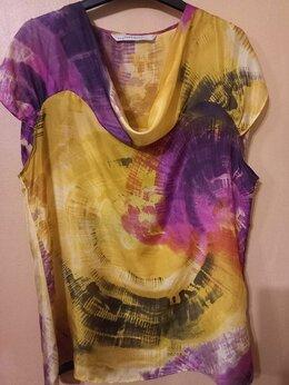 Блузки и кофточки - Туника из шелка Zara, 0