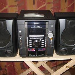 Музыкальные центры,  магнитофоны, магнитолы - Музыкальные центры, 0