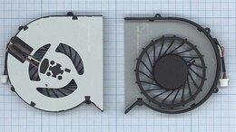 Аксессуары и запчасти для ноутбуков - Вентилятор (кулер) для ноутбука HP ProBook  450…, 0