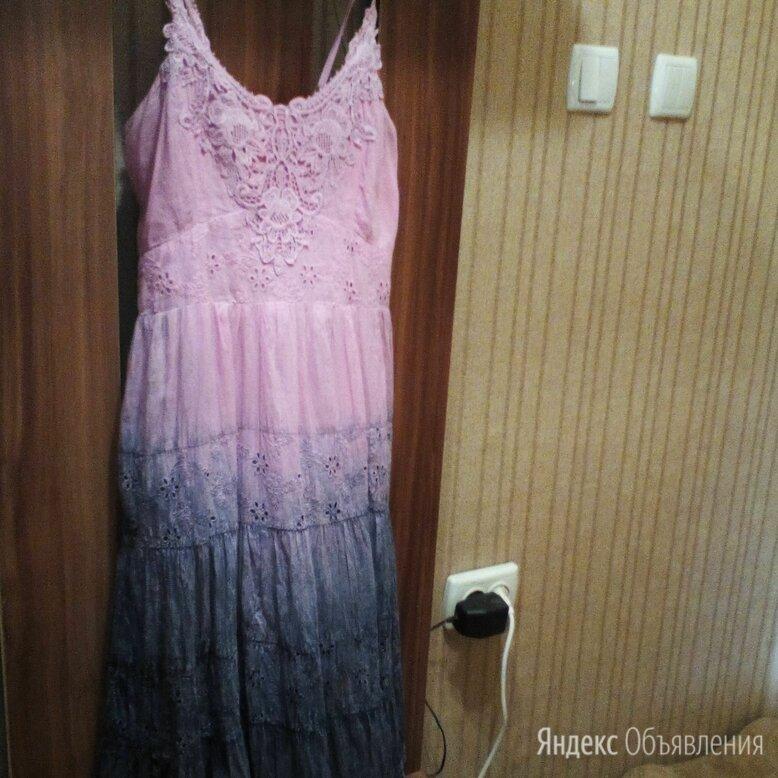 Женская одежда по цене 1600₽ - Платья, фото 0