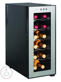 Винные шкафы - Винный шкаф GASTRORAG JC-33C, 0