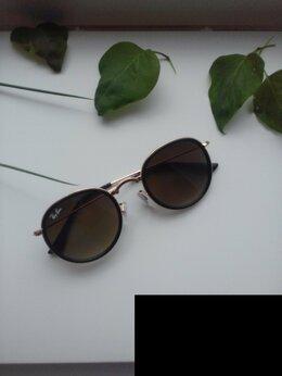 Очки и аксессуары - Солнечные очки женские, 0