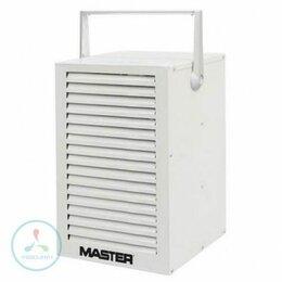 Осушители воздуха - Осушитель воздуха MASTER DH 731, 0