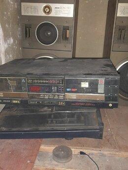 Музыкальные CD и аудиокассеты - Вега все в рабочем состаяние можно по одельности, 0