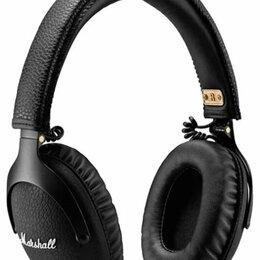 Наушники и Bluetooth-гарнитуры - Marshall Monitor Bluetooth, 0