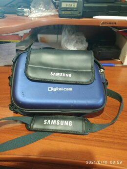 Сумки - Мужская сумка через плечо Samsung, 0