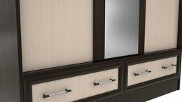 Шкафы, стенки, гарнитуры - Шкаф с выдвижными ящиками б/у, 0