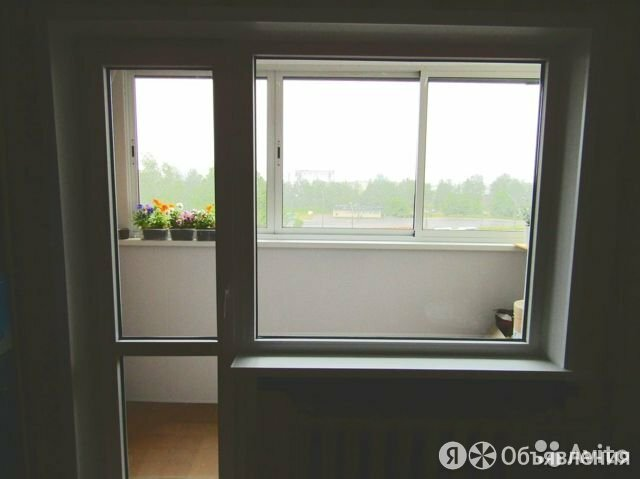 Остекление балкона по цене 9300₽ - Окна, фото 0