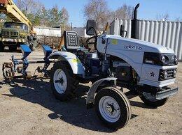 Мини-тракторы - Минитрактор скаут Т-15 (Generation II) с гарантией, 0