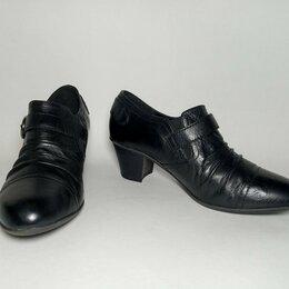 Туфли - Туфли «FOOT LOVE». UK – 4,5 или 37,5 по стельке 23,5 см., 0
