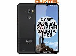 Мобильные телефоны - НОВЫЕ Oukitel Y1000 защита IP68 2/32GB, 0