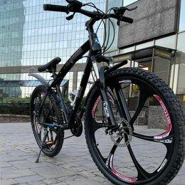 Велосипеды - Велосипед 26 горный , 0